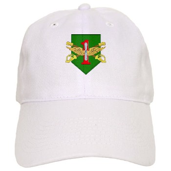 CABDB - A01 - 01 - DUI - Combat Aviation Bde - Demon Brigade Cap