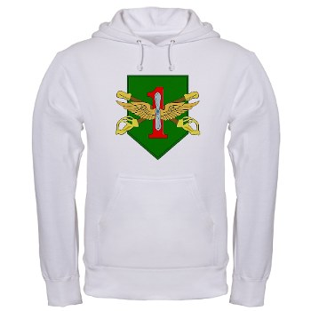 CABDB - A01 - 03 - DUI - Combat Aviation Bde - Demon Brigade Hooded Sweatshirt