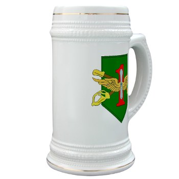 CABDB - M01 - 03 - DUI - Combat Aviation Bde - Demon Brigade Stein