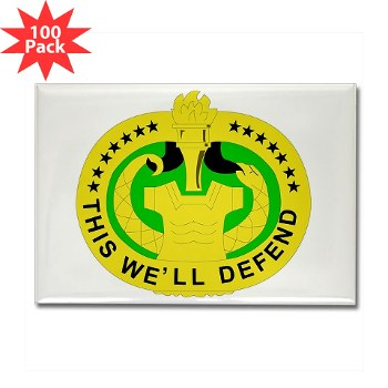 DSS - M01 - 01 - DUI - Drill Sergeant School - Rectangle Magnet (100 pack)