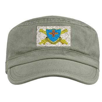 1B410FA - A01 - 01 - DUI - 1st Bn - 410th FA - Military Cap