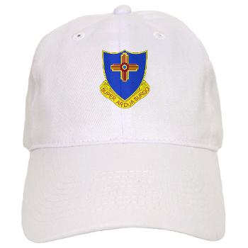 3B410ER - A01 - 01 - DUI - 3rd Bn - 410TH Engineer Regt Cap