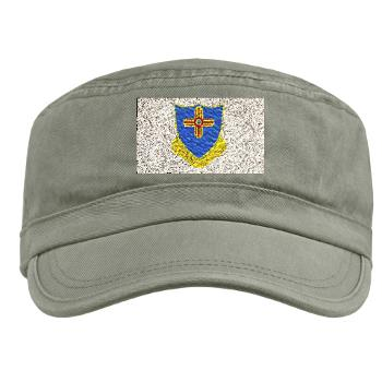 3B410ER - A01 - 01 - DUI - 3rd Bn - 410TH Engineer Regt Military Cap