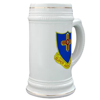 3B410ER - M01 - 03 - DUI - 3rd Bn - 410TH Engineer Regt Stein