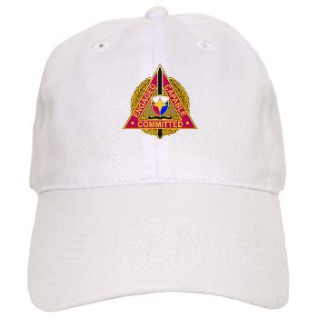 ECC - A01 - 01 - DUI - Expeditionary Contracting Command - Cap