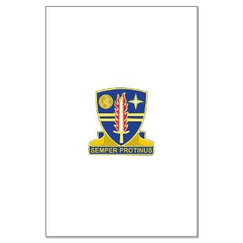 ECC409CSB - M01 - 02 - DUI - 409th Contracting Support Brigade - Large Poster