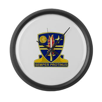 ECC409CSB - M01 - 03 - DUI - 409th Contracting Support Brigade - Large Wall Clock