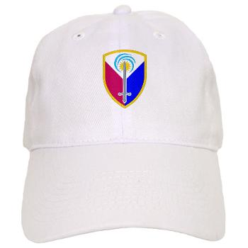 ECC413CSB - A01 - 01 - SSI - 413th Support Brigade - Cap