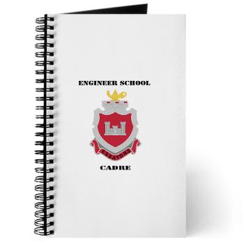 ESC - M01 - 02 - DUI - Engineer School Cadre with Text Journal