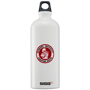 EUP - M01 - 03 - SSI - ROTC - Edinboro University of Pennsylvania - Sigg Water Bottle 1.0L
