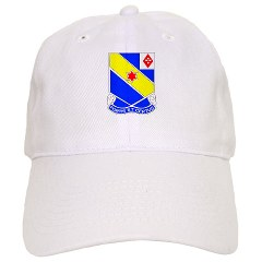 FC52IR - A01 - 01 - DUI - F Company - 52nd Infantry Regiment Cap