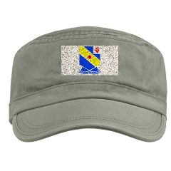 FC52IR - A01 - 01 - DUI - F Company - 52nd Infantry Regiment Military Cap