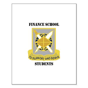 FSS - M01 - 02 - DUI - Finance School Students with Text - Small Poster