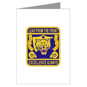 FVSU - M01 - 02 - Fort Valley State University - Greeting Cards (Pk of 10)
