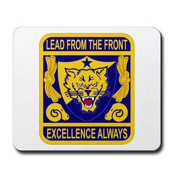 FVSU - M01 - 03 - Fort Valley State University - Mousepad