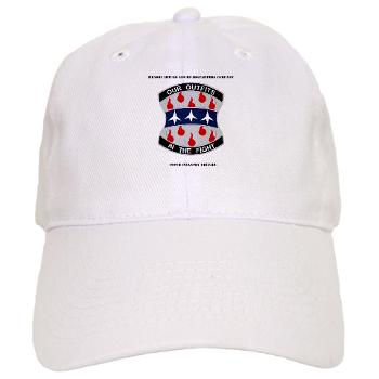 HHC120IB - A01 - 01 - HHC - 120th Infantry Brigade with Text - Cap