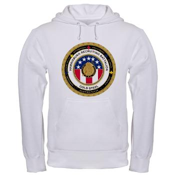 HRB - A01 - 03 - DUI - Harrisburg Recruiting Battalion - Hooded Sweatshirt