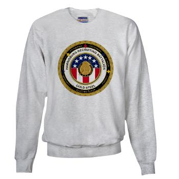 HRB - A01 - 03 - DUI - Harrisburg Recruiting Battalion - Sweatshirt