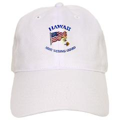 HawaiiARNG - A01 - 01 - DUI - Hawaii Army National Guard - Cap