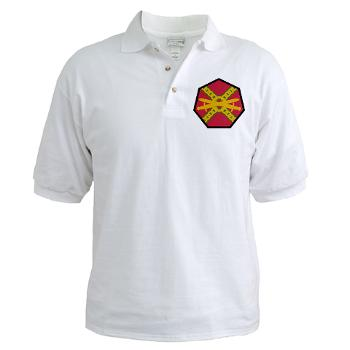 IMCOM - A01 - 04 - SSI - Installation Management Command - Golf Shirt
