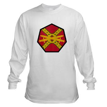 IMCOM - A01 - 03 - SSI - Installation Management Command - Long Sleeve T-Shirt