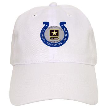 IRB - A01 - 01 - DUI - Indianapolis Recruiting Battalion - Cap