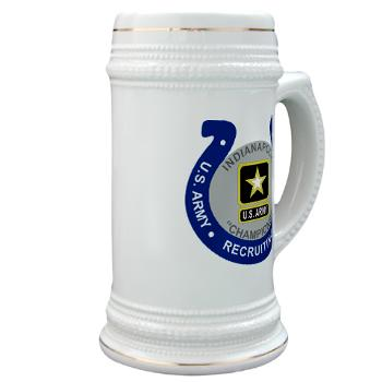 IRB - M01 - 03 - DUI - Indianapolis Recruiting Battalion - Stein