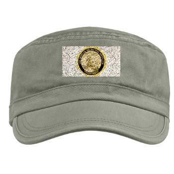 LARB - A01 - 01 - DUI - Los Angeles Recruiting Bn - Military Cap