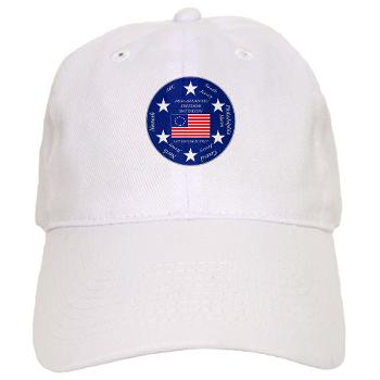 MARB - A01 - 01 - DUI - Mid-Atlantic Recruiting Battalion Cap