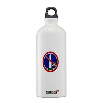 MDW - M01 - 03 - Army Military District of Washington (MDW) - Sigg Water Bottle 1.0L