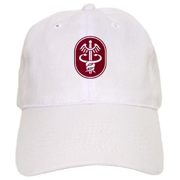 MEDCOM - A01 - 01 - SSI - U.S. Army Medical Command (MEDCOM) - Cap