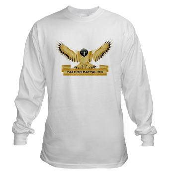 MGRB - A01 - 03 - DUI - Montgomery Recruiting Battalion - Long Sleeve T-Shirt