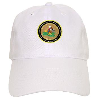 MINNEAPOLIS - A01 - 01 - DUI - Minneapolis Recruiting Bn - Cap