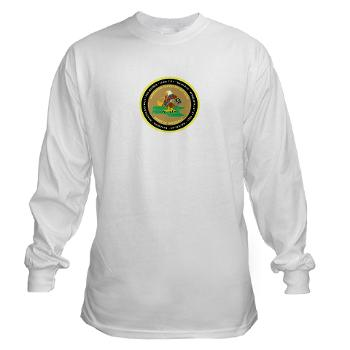 MINNEAPOLIS - A01 - 03 - DUI - Minneapolis Recruiting Bn - Long Sleeve T-Shirt