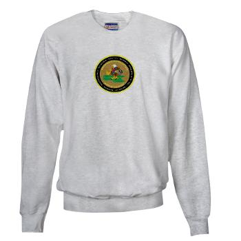 MINNEAPOLIS - A01 - 03 - DUI - Minneapolis Recruiting Bn - Sweatshirt