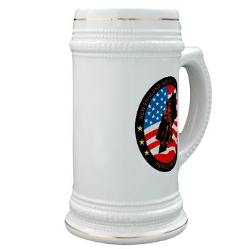 NERB - M01 - 04 - DUI - New England Recruiting Battalion - Stein