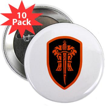 "OSU - M01 - 01 - SSI - ROTC - Oregon State University - 2.25"" Button (10 pack)"