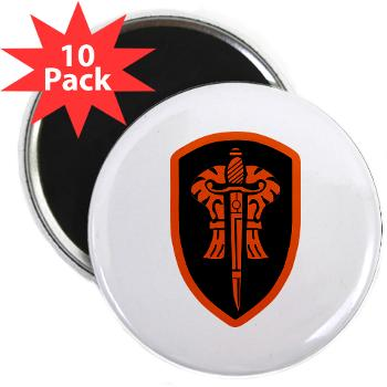 "OSU - M01 - 01 - SSI - ROTC - Oregon State University - 2.25"" Magnet (10 pack)"