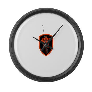 OSU - M01 - 03 - SSI - ROTC - Oregon State University - Large Wall Clock