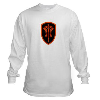 OSU - A01 - 03 - SSI - ROTC - Oregon State University - Long Sleeve T-Shirt