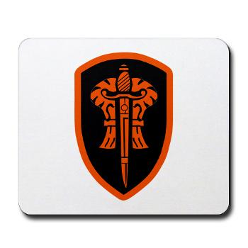 OSU - M01 - 03 - SSI - ROTC - Oregon State University - Mousepad