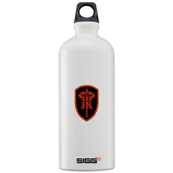 OSU - M01 - 03 - SSI - ROTC - Oregon State University - Sigg Water Bottle 1.0L