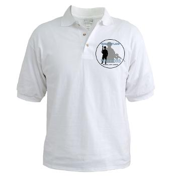 PRB - A01 - 04 - DUI - Portland Recruiting Battalion - Golf Shirt
