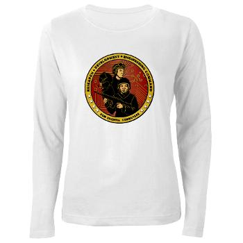 RDECOM - A01 - 03 - RDECOM - Long Sleeve T-Shirt