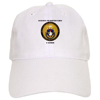 RRSC - A01 - 01 - DUI - Recruiting and Retention School Cadre with Text Cap