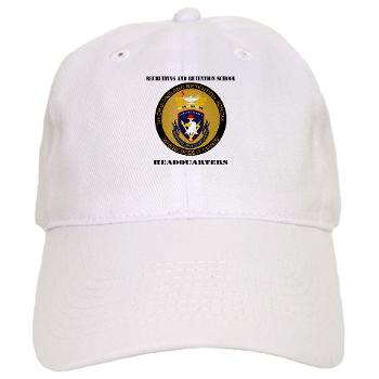 RRSH - A01 - 01 - DUI - Recruiting and Retention School HQ with Text Cap