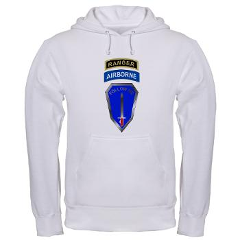 RTB - A01 - 03 - DUI - Ranger Training Brigade Hooded Sweatshirt