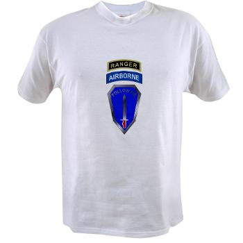 RTB - A01 - 04 - DUI - Ranger Training Brigade Value T-Shirt