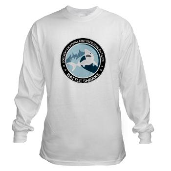 SCRB - A01 - 03 - DUI - Southern California Recruiting Bn Long Sleeve T-Shirt