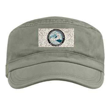 SCRB - A01 - 01 - DUI - Southern California Recruiting Bn Military Cap